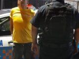 Es Detenido por Agredir a su Pareja en los Nogales.