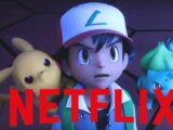 """Netflix prepara una serie en live-action de """"Pokémon"""""""