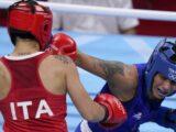 Tokio 2020: Boxeadoras mexicanas caen en su debut olímpico