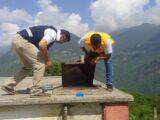 Secretaría de Salud exhorta a lavar y desinfectar tinacos y cisternas