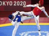 Fracasa el taekwondo mexicano en Tokio 2020