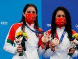 El deporte mexicano se rinde ante Ale Orozco y Gaby Agúndez