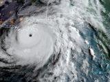 """Tormenta tropical """"Nicholas"""" podría convertirse en huracán hoy lunes"""