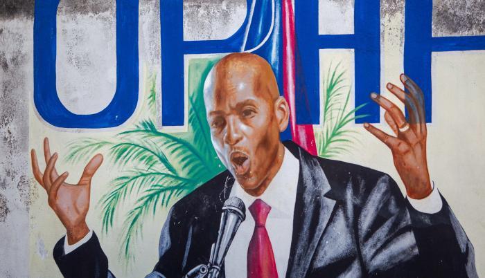 Haití alargará un año más la transición presidencial