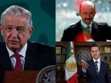 Ningún expresidente va a ser perseguido por cuestiones políticas: AMLO