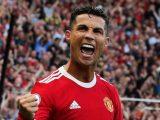 Increíble regreso de Cristiano Ronaldo a la liga inglesa