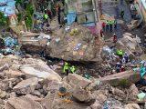 Cerca de 200 personas se niegan a evacuar zona de riesgo tras derrumbe en cerro del Chiquihuite