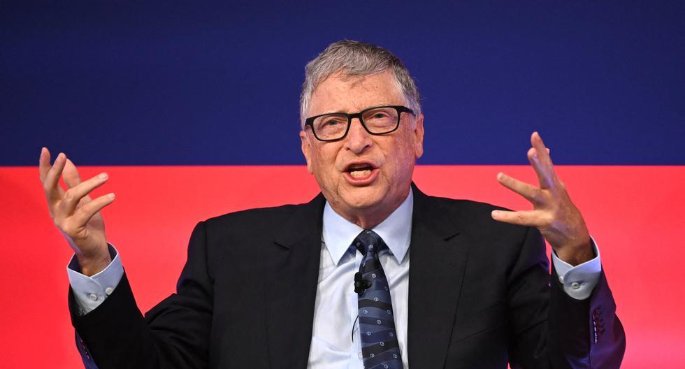 El consejo de administración de Microsoft se negó a tomar más medidas porque no hubo ninguna interacción física entre Bill Gates y la empleada