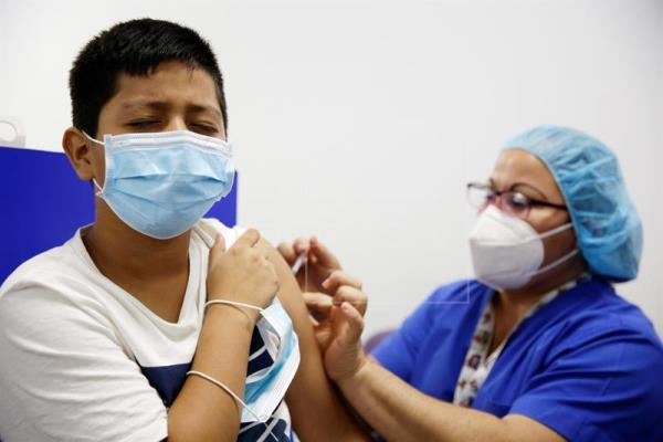 El gobierno de Estados Unidos prepara su plan para distribuir las vacunas anti COVID-19 que serán aplicadas a niños de entre 5 y 11 años